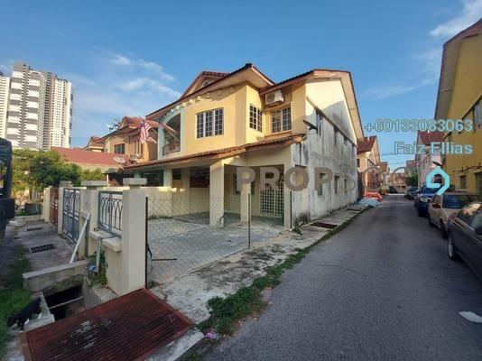 Terrace For Sale in Seksyen 3, Bandar Baru Bangi Freehold Unfurnished 4R/3B 550k