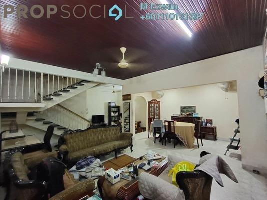 Terrace For Sale in Damansara Uptown, Damansara Utama Freehold Unfurnished 4R/3B 1.3m