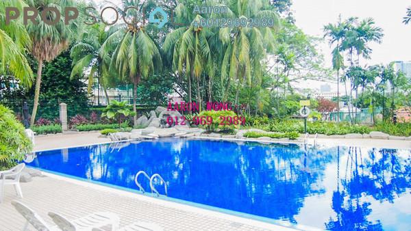 Condominium For Sale in Prima 16, Petaling Jaya Freehold Semi Furnished 4R/4B 1.08m