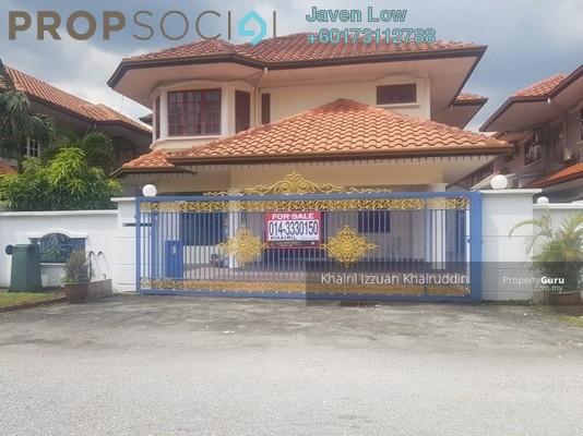 Semi-Detached For Sale in PJS 9, Bandar Sunway Freehold Semi Furnished 5R/4B 2.1m