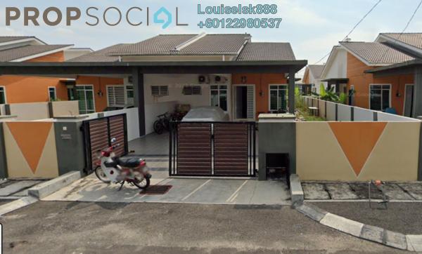 Semi-Detached For Sale in Manjung Point, Seri Manjung Freehold Semi Furnished 3R/2B 315k