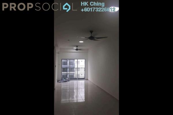 Condominium For Sale in BSP 21, Bandar Saujana Putra Freehold Semi Furnished 3R/2B 480k
