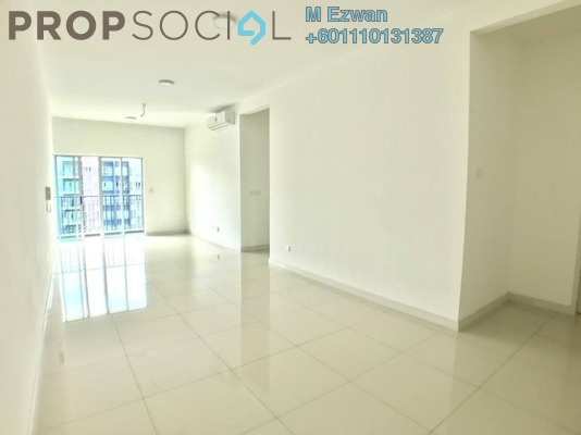Condominium For Sale in Savanna Executive Suites, Southville City Freehold Semi Furnished 3R/2B 349k