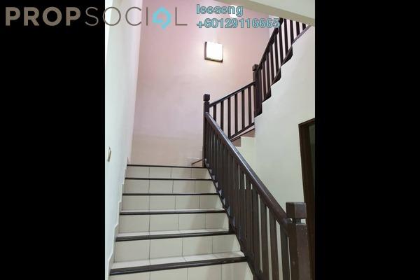 Semi-Detached For Rent in Bandar Bukit Tinggi 2, Klang Freehold Fully Furnished 5R/5B 3.5k
