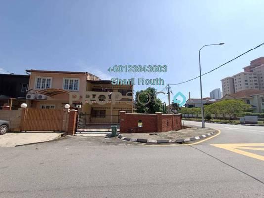 Terrace For Rent in Taman Maluri, Cheras Freehold Semi Furnished 5R/3B 3.2k