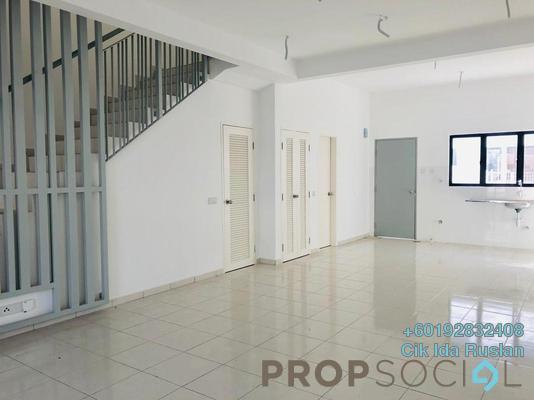 Terrace For Sale in Setia Taipan, Setia Alam Freehold Unfurnished 3R/3B 590k