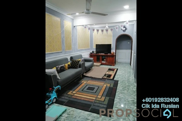 Terrace For Sale in Taman Puchong Perdana, Puchong Freehold Semi Furnished 3R/2B 415k