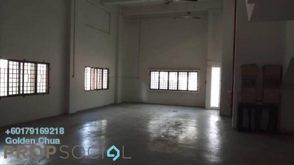Factory For Rent in SD10, Bandar Sri Damansara Freehold Unfurnished 0R/2B 35k