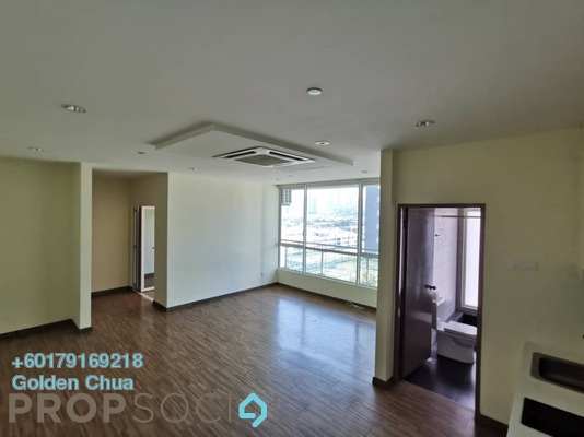 SoHo/Studio For Rent in The Loft @ ZetaPark, Setapak Freehold Unfurnished 1R/1B 1.1k