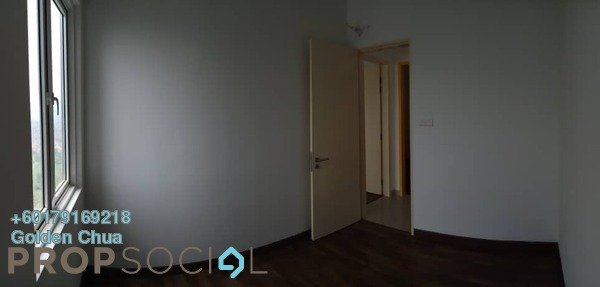 SoHo/Studio For Rent in Sentul Point, Sentul Freehold Unfurnished 1R/1B 1.1k