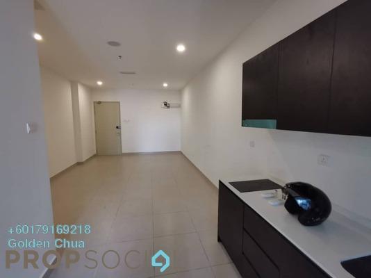 SoHo/Studio For Rent in Flexus Signature Suites, Segambut Freehold Unfurnished 0R/1B 1.5k