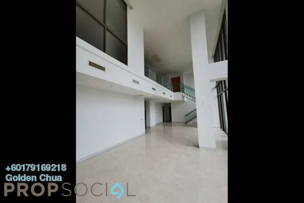 Duplex For Sale in Suria Stonor, KLCC Freehold Semi Furnished 6R/7B 4.38m