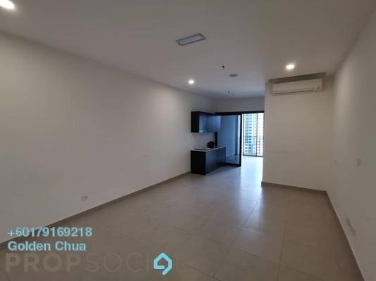 SoHo/Studio For Rent in Flexus Signature Suites, Segambut Freehold Unfurnished 0R/1B 1k