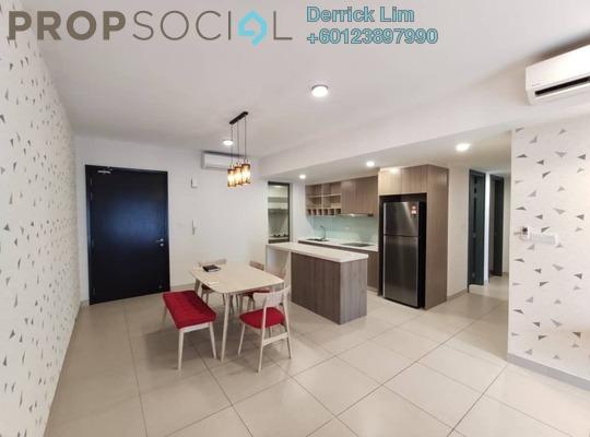Condominium For Rent in Residensi Sefina, Mont Kiara Freehold Fully Furnished 3R/2B 3k