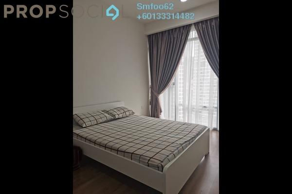 Condominium For Sale in D'Aman Crimson, Ara Damansara Freehold Fully Furnished 3R/2B 380k