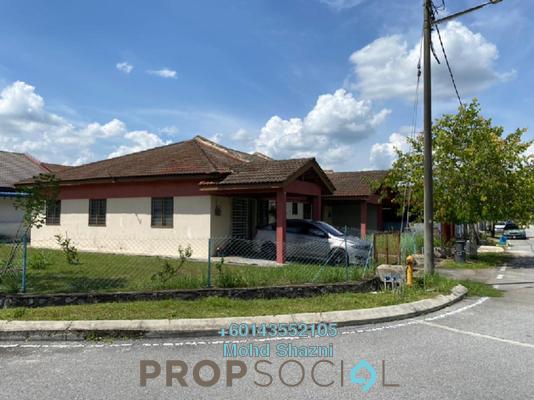 Terrace For Sale in Bukit Sentosa 1, Bukit Beruntung Freehold Unfurnished 3R/2B 355k
