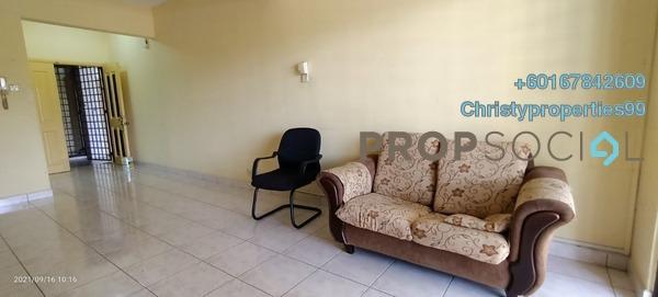 Apartment For Rent in Fair View, Bandar Baru Permas Jaya Freehold Fully Furnished 3R/2B 900translationmissing:en.pricing.unit