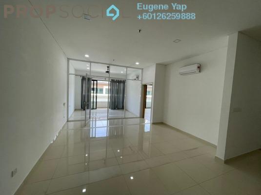 SoHo/Studio For Rent in Plaza Arkadia, Desa ParkCity Freehold Semi Furnished 1R/1B 3.2k
