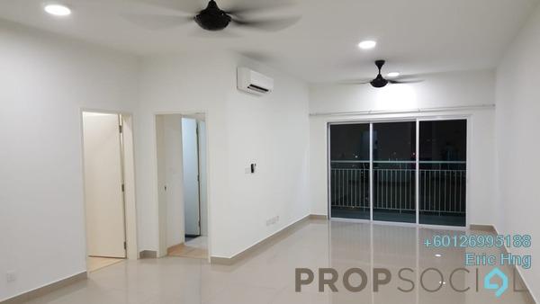 Condominium For Rent in The Holmes, Bandar Tun Razak Freehold Semi Furnished 3R/2B 1.7k