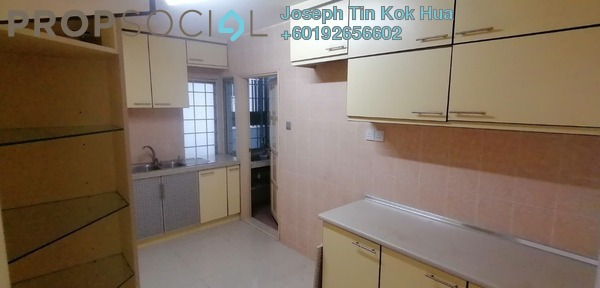 Condominium For Rent in Amadesa, Desa Petaling Freehold Semi Furnished 3R/2B 1.7k