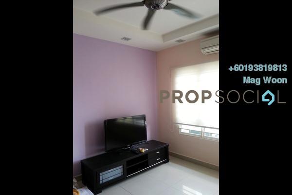Condominium For Rent in Casa Desa, Taman Desa Freehold Fully Furnished 3R/2B 1.8k