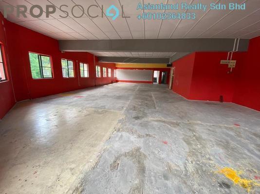 Shop For Rent in Sri Damansara Business Park, Bandar Sri Damansara Freehold Unfurnished 0R/0B 2.5k