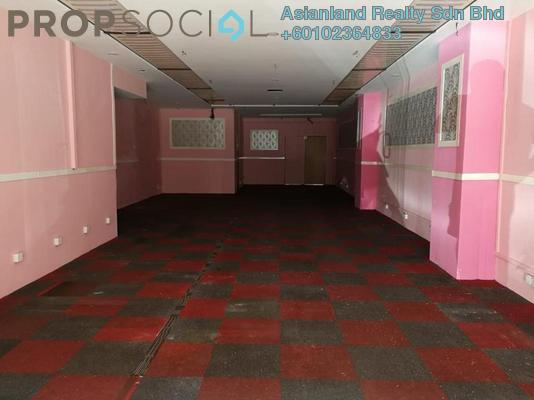 Shop For Rent in Metro Prima, Kepong Freehold Unfurnished 0R/0B 3.5k