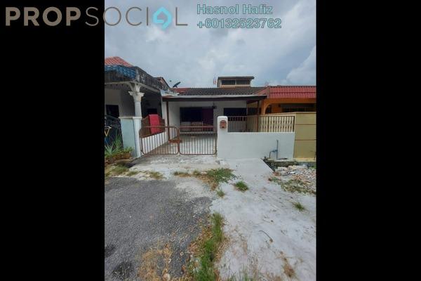 Terrace For Rent in Taman Sri Serdang, Seri Kembangan Freehold Unfurnished 3R/2B 1.3k