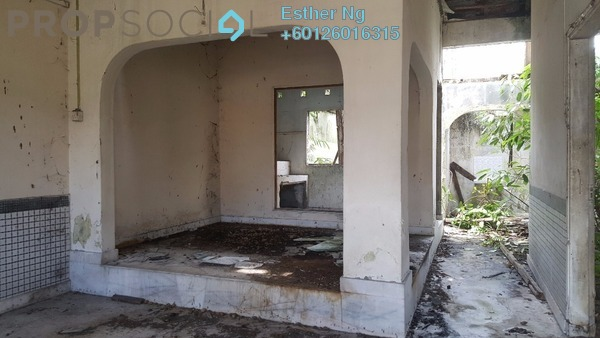 Semi-Detached For Sale in Taman Birch, Ipoh Freehold Unfurnished 3R/2B 200k