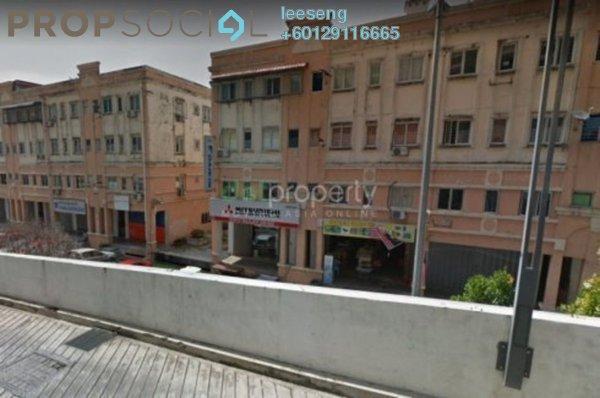 Shop For Rent in Taman Serdang Perdana, Seri Kembangan Freehold Unfurnished 0R/2B 1.7k