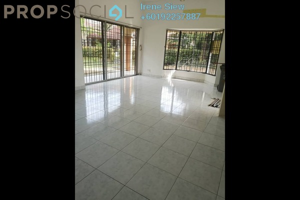 Semi-Detached For Rent in Green Street Homes, Seremban 2 Freehold Unfurnished 4R/3B 1.25k