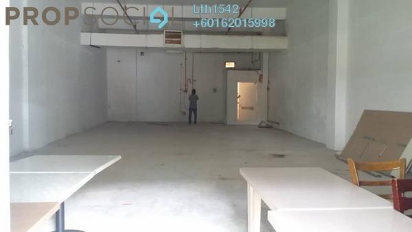 Shop For Rent in AmpWalk, Ampang Hilir Freehold Unfurnished 0R/0B 3.31k