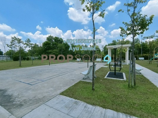 Apartment For Sale in Taman Putra Prima, Puchong Freehold Unfurnished 3R/2B 155k