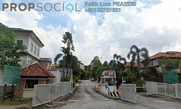 Bungalow For Rent in Mutiara Homes, Mutiara Damansara Freehold Fully Furnished 7R/6B 15k