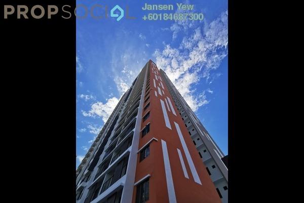 Serviced Residence For Sale in Palma Laguna, Seberang Jaya Freehold Unfurnished 3R/2B 400k