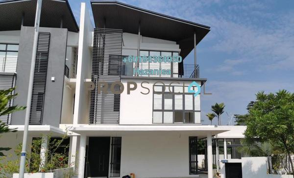 Semi-Detached For Sale in Augusta, Putrajaya Freehold Unfurnished 6R/6B 2.41m