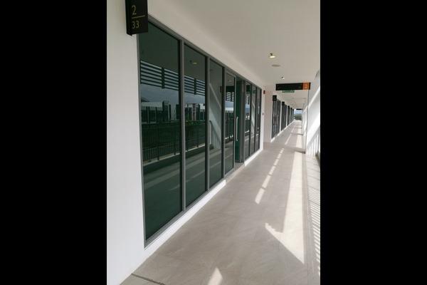 Office For Sale in Utropolis Batu Kawan, Batu Kawan Freehold Unfurnished 0R/0B 510k