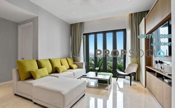 Condominium For Sale in Taman Muda, Pandan Indah Freehold Semi Furnished 3R/3B 589k