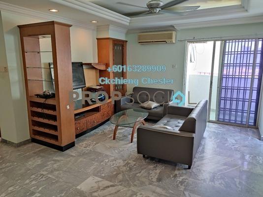 Condominium For Rent in Ridzuan Condominium, Bandar Sunway Freehold Fully Furnished 3R/2B 1.3k