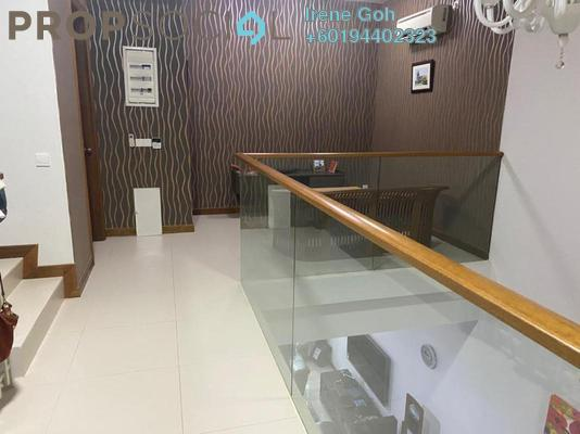 Terrace For Sale in Bukit Dumbar Residences, Gelugor Freehold Fully Furnished 5R/4B 1.8m