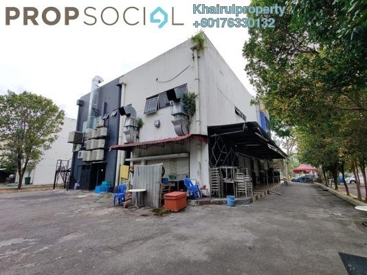 Shop For Rent in Cottage Walk, Cyberjaya Freehold Unfurnished 1R/1B 11k