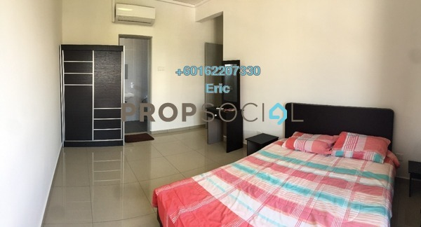 Condominium For Rent in The Edge Residen, Subang Jaya Freehold Fully Furnished 3R/2B 1.8k