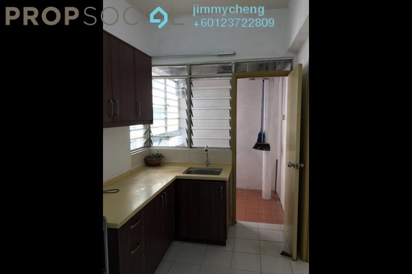 Condominium For Rent in Rhythm Avenue, UEP Subang Jaya Freehold Semi Furnished 1R/1B 950translationmissing:en.pricing.unit