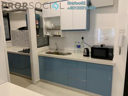 Condominium For Rent in Seasons Garden Residences, Wangsa Maju Freehold Fully Furnished 3R/2B 1.85k