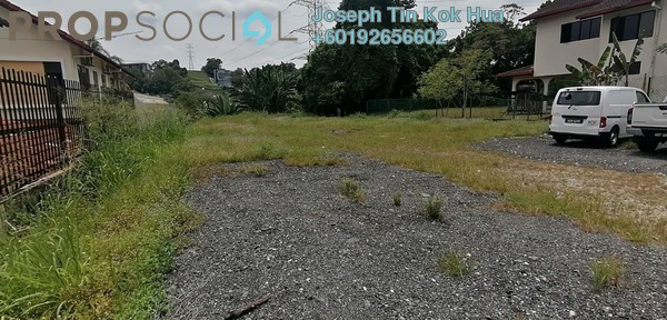 Land For Sale in Taman OUG, Old Klang Road Freehold Unfurnished 0R/0B 2.3m