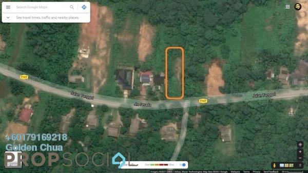 Land For Rent in Taman Chendering Utama, Kuala Terengganu Freehold Unfurnished 0R/0B 300translationmissing:en.pricing.unit