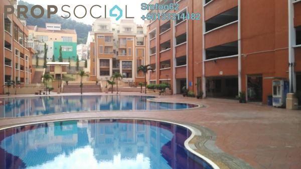 Condominium For Rent in Wangsa Metroview, Wangsa Maju Freehold Fully Furnished 3R/2B 2.3k