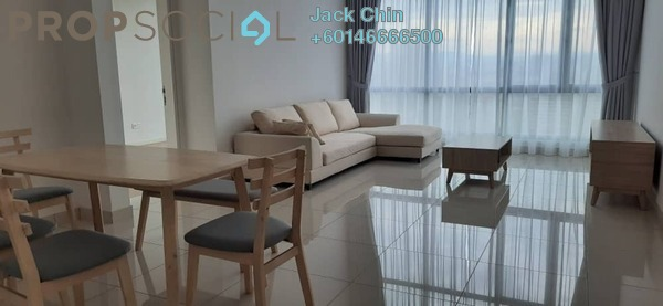 Condominium For Rent in The Park Sky Residence @ Bukit Jalil City, Bukit Jalil Freehold Fully Furnished 3R/2B 2.8k