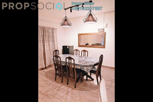 Condominium For Rent in Tasik Mewah Condominium, Seremban Freehold Fully Furnished 3R/2B 1.4k