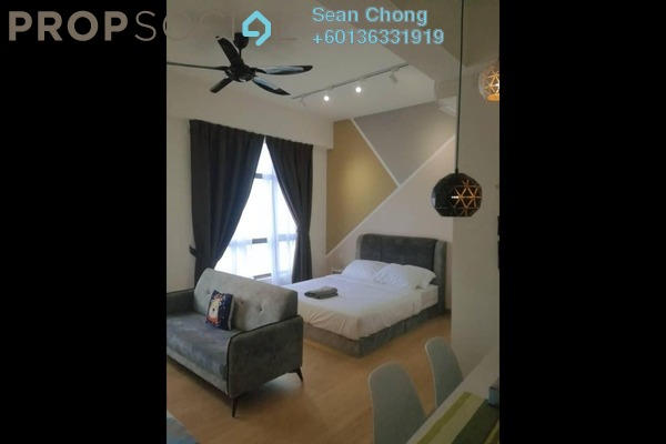 Serviced Residence For Rent in Imperium Residence, Kuantan Freehold Fully Furnished 1R/1B 1.7k